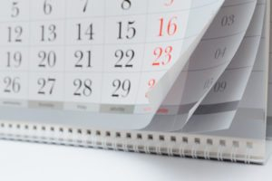 How to Develop an Editorial Calendar for Your Blog